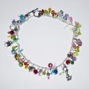 Delirium necklace