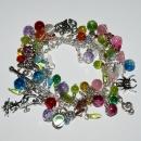 Delirium bracelet