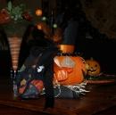 Halloween hat side