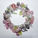 Japanese cherry bracelet