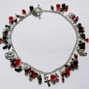 Vampire Night necklace